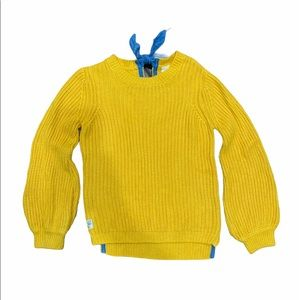 Wildflower sweater size 8